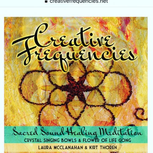 Creative Frequencies